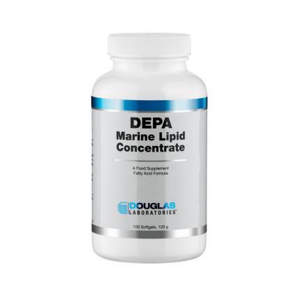 DEPA Marine Lipid Concentrate