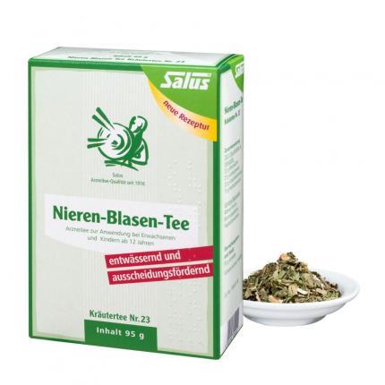 Salus Nieren-Blasen-Tee