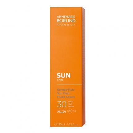 Börlind Sun Fluid LSF 30