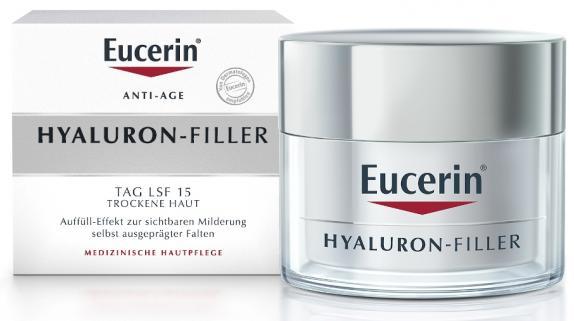 Eucerin ANTI-AGE HYALURON-FILLER TAG