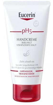 Eucerin pH5 Hautschutz Handcreme