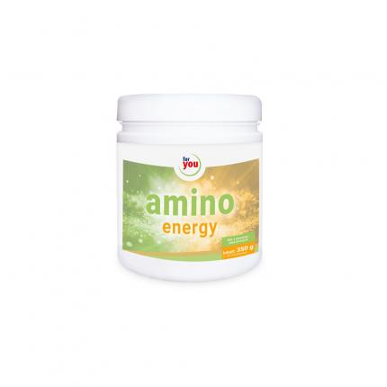 For You Amino Energy Limette Pulver