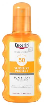 Eucerin SUN SPRAY LSF 50
