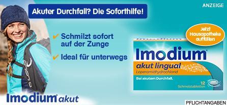 Zum Imodium Markenshop